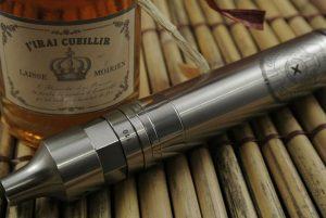 電子タバコのイメージ